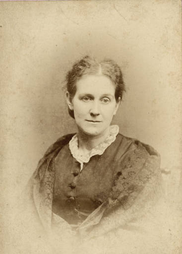Martha Nicholson McKay
