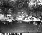 Social Circle Fourth of July Picnic, 1905