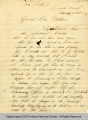 Letter, 20 [March] 1879, W. H....