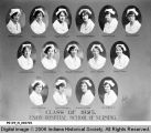 Union Hospital Nursing Class of 1925