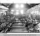 Lincoln Oil Refining Equipment