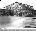 Turner Glass Company Building Construction