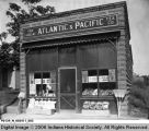 Great Atlantic and Pacific Tea Company Store