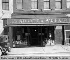 The Great Atlantic and Pacific Tea Company Store