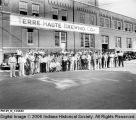 Terre Haute Brewing Company Employees