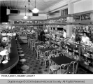 Interior of Gillis Drug Store