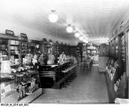 Shandy Drug Store Interior