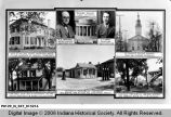 Copy of Assembled Photos of Vincennes, Indiana