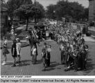 Deming School Parade