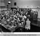 Deming School Knitting Group