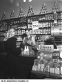 Zwerner Grocery Store During WWII