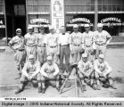 Cromwell Furniture and Auction Company Baseball Team
