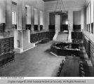 Great Room of Central Branch, Indianapolis Marion County Public Library