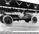 "Ray Harroun in his Marmon ""Wasp"""