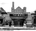 Talbott Theater