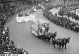 Liberty Loan Parade, April 1918