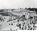 Indiana State Fair at Indianapolis, Indiana, ca. 1900