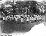 Children Playing at the Phyllis Wheatley YWCA