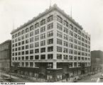 William H. Block Store
