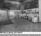 Vonnegut Hardware Company Booth at Home Show, 1929