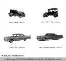 Photo of Four Automobiles