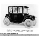 Silent Waverley Limousine-Five