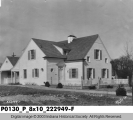 Indianapolis Home Builders Model Home, 1932