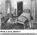 Child's Bedroom in the Model Home, 1928