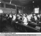 Typing Class at Emmerich Manual Technical High School