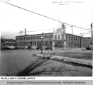 F. W. Spack Machine & Tool Company Plant #1
