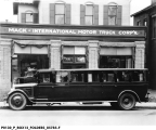 Mack-International Motor Truck Corporation