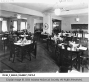 Spink Arms Dining Room