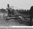 Horse Drawn Plow/Grader