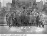 United Mine Workers of America, Kentucky Delegation, and John L. Lewis