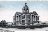 Warrick County Courthouse, Boonville, Indiana