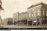 East Side of the Square, Oxford, Indiana