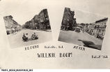 Before and After Willkie Boom, Rushville, Indiana