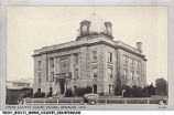 Owen County Courthouse, Spencer, Indiana