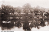Shafer Lake, Buffalo, Indiana (now part of Monticello, Indiana)