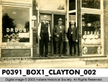 Clayton Drug Co.