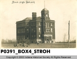 Stroh High School