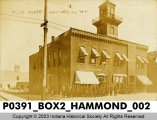 Police Department, Hammond, Indiana