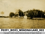 Winona Lake, Indiana