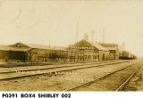 Indiana Bottle Company, Shirley, Indiana