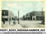 137th Street, Indiana Harbor, Indiana