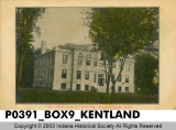 New Court House, Kentland, Indiana