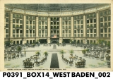 Grand Atrium, West Baden Springs Hotel, West Baden, Indiana