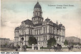 Delaware County Courthouse, Muncie, Indiana
