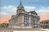 Courthouse, Fort Wayne, Indiana
