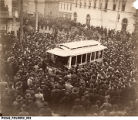 Indianapolis Street Car Strike of 1892